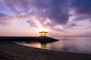 Good morning Bali (Sanur)