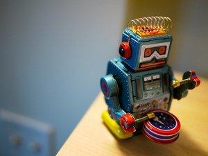 Robot batteur