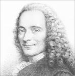 Image trouver l'inspiration: citation Voltaire sur originalité