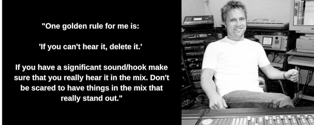Image Citation 10 des 11 secrets enfin révélés de max martin pour composer et écrire une chanson à succès