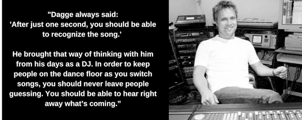 Image Citation 4 des 11 secrets enfin révélés de max martin pour composer et écrire une chanson à succès
