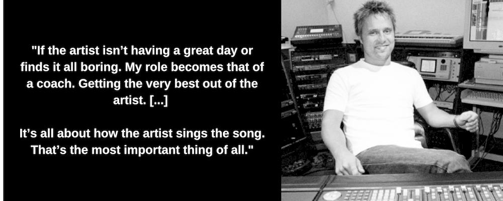 Image Citation 8 des 11 secrets enfin révélés de max martin pour composer et écrire une chanson à succès