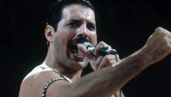 Image de Freddie Mercury we are the champions