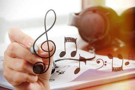 Image de l'article Théorie musicale 7 astuces pour mieux composer sa musique