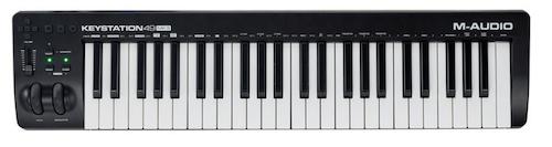 Comment choisir son clavier MIDI et le brancher: le guide