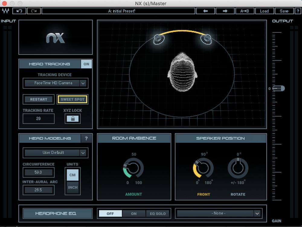 """Image de """"Waves NX: mixer au casque"""""""