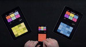 Image de l'article- Endlesss: Application pour créer de la musique