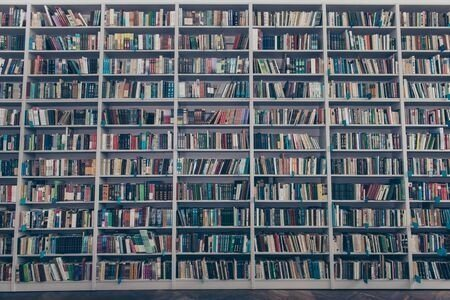 Bibliothèque image