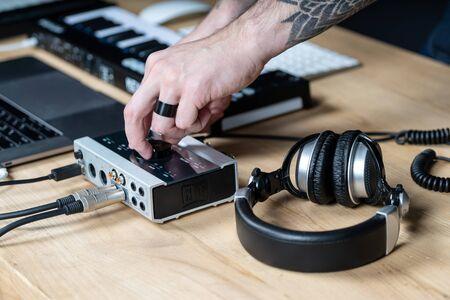 Image de l'article Matériel Home studio: Comment monter ta meilleure config pour moins de 250€